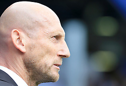 Reading manager Jaap Stam - Mandatory by-line: Paul Roberts/JMP - 26/08/2017 - FOOTBALL - St Andrew's Stadium - Birmingham, England - Birmingham City v Reading - Sky Bet Championship