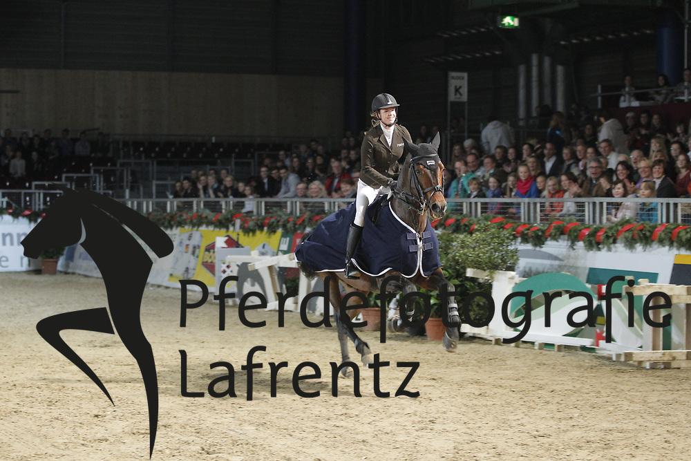 Jakobs, Anna-Maria, Georgenhof´s Lausejunge<br /> Oldenburger Pferdetage 2012<br /> © www.sportfotos-lafrentz.de/ Stefan Lafrentz