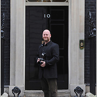 10.01.2013 &copy; Blake Ezra Photography.<br /> Blake Ezra at Downing Street. <br /> &copy; Blake-Ezra Photography 2013.<br /> www.blakeezraphotography.com