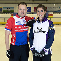 British Curling Euro Teams