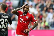 Bayern Munich v FC Koln - Bundesliga - 01/10/2016