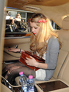 16.MAY.2009.NICE<br /> <br /> PEACHES GELDOF ARRIVING AT NICE AIRPORT WITH RIPPED TIGHTS.<br /> <br /> BYLINE MUST READ EDBIMAGEARCHIVE.COM<br /> <br /> *THIS IMAGE IS STRICTLY FOR UK NEWSPAPERS & MAGAZINES ONLY*<br /> *FOR WORLDWIDE SALES & WEB USE PLEASE CONTACT EDBIMAGEARCHIVE : 0208 954 5968*