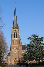 Sint Nicolaasga, Fryslân, Netherlands