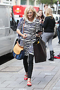 08.JUNE.2011. LONDON<br /> <br /> FEARNE COTTON LEAVING THE BBC RADIO ONE STUDIOS IN CENTRAL LONDON.<br /> <br /> BYLINE: EDBIMAGEARCHIVE.COM<br /> <br /> *THIS IMAGE IS STRICTLY FOR UK NEWSPAPERS AND MAGAZINES ONLY*<br /> *FOR WORLD WIDE SALES AND WEB USE PLEASE CONTACT EDBIMAGEARCHIVE - 0208 954 5968*