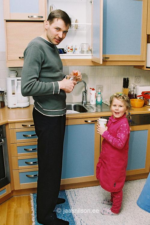 Andrus & Annette Veerpalu