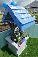 liam make a wish garden