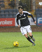 Dundee&rsquo;s Rory Loy - Dundee v St Johnstone, Ladbrokes Premiership at Dens Park<br /> <br />  - &copy; David Young - www.davidyoungphoto.co.uk - email: davidyoungphoto@gmail.com