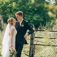 Rebecca & Matthew ~ Wedding Hightlights Gallery