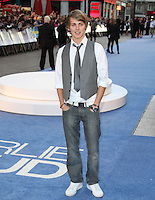 Thomas Law The Death And Life Of Charlie St. Cloud UK Premiere, Empire Cinema, Leicester Square, London, UK, 16 September 2010: For piQtured Sales contact: Ian@Piqtured.com +44(0)791 626 2580 (Picture by Richard Goldschmidt/Piqtured)