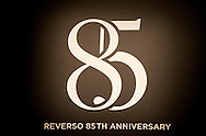 GENEVA 18-1-2016   85  reverso 85 anniversary by jaeger  le coultre <br /> Jaeger-LeCoultre party, Geneva COPYRIGHT ROBIN UTRECHT
