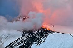 Etna, la cinquième saison