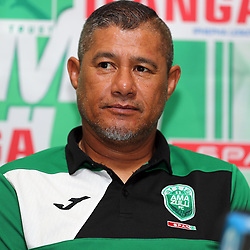 21,11,2017  AmaZulu FC Media Press Conference