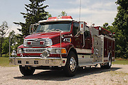 2006 - Richland Township Fire Truck Portraits