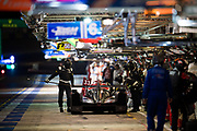 June 12-17, 2018: 24 hours of Le Mans. 32 Jackie Chan DC Racing, Ligier JS P217-Gibson, David Cheng, Nick Boulle, Pierre Nicolet