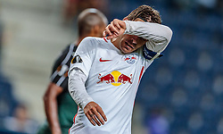 15.09.2016, Red Bull Arena, Salzburg, AUT, UEFA EL, FC Red Bull Salzburg vs FC Krasnodar, Gruppe I, 1. Runde, im Bild Jonatan Soriano (FC Red Bull Salzburg) //during the UEFA Europa League, group I, 1st round match between FC Red Bull Salzburg and FC Krasnodar at the Red Bull Arena in Salzburg, Austria on 2016/09/15. EXPA Pictures © 2016, PhotoCredit: EXPA/ JFK