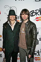 The BRIT Awards 2010 - Launch Party