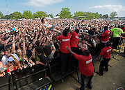 Welcome To Rockville Festival in Jacksonville, FL April 27 2014.<br /> Photos By Chris Condon