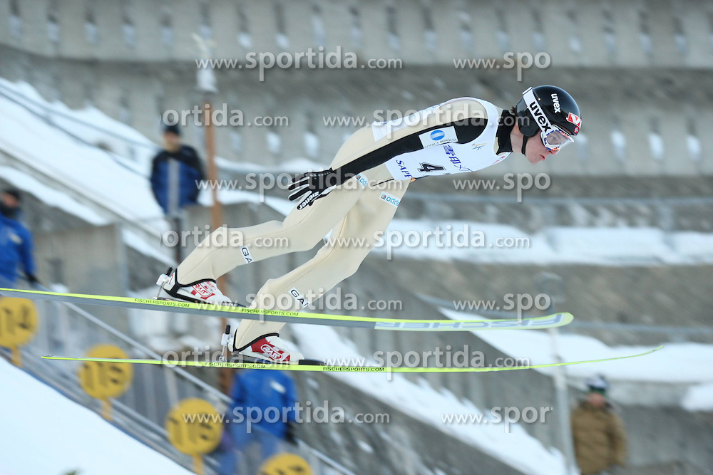 27.01.2012, Miyanomori-Schanze, Sapporo, JPN, FIS Ski Sprung Weltcup, Sapporo, im Bild SKLETT VEGARD HAUKOE // during FIS Skijumping World Cup in Sapporo at the Miyanomori Hill, Japan, 2012/01/27. EXPA Pictures © 2012, PhotoCredit: EXPA/ Newspix/ ATTENTION - for AUT, SLO, CRO, SRB, SUI and SWE only *****