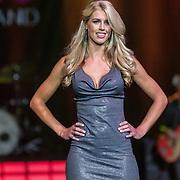 NLD/Hilversum/20171009 - Finale Miss Nederland 2017, Germaine Peels