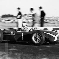 Natal International Grand Prix