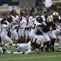 Football: Beloit College Buccaneers vs. Lake Forest College Foresters