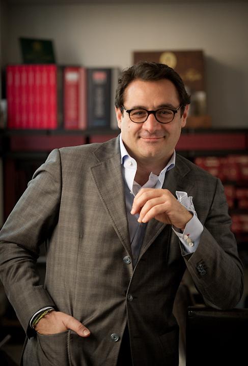 Max Girombelli,  Duca Sartoria