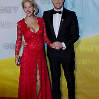Michael Bublé /JUNO AWARDS RED CARPET 2013