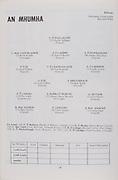 Interprovincial Railway Cup Football Cup Final, 18.03.1979, 03.18.1979, 18th March 1979, Ulster 1-07, Munster 0-06, Football Team Munster, Kevin Kehilly, Paud O'Shea, Jack O'Shea, Charlie Nelligan, John O'Keeffe, Tim Kennelly, Jimmy Deenihan, Paudie Lynch, Sean Walsh, Pat Leahy, Mike Sheehy, Jimmy Barry Murphy, Eoin Liston, Ger Power, John Egan, Paudie O'Mahony, Denis Moran, Gene McGrath, Michael Coffey, Tony Moloney, Tom Creedon, .Interprovincial Railway Cup Hurling Cup Final,  17.03.1979, 03.17.1979, 17th March 1979, Connacht 1-09, Leinster 1-13,