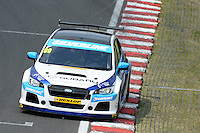#99 Jason Plato GBR Subaru Team BMR Subaru Levorg GT  during qualifiying for the BTCC Oulton Park 4th-5th June 2016 at Oulton Park, Little Budworth, Cheshire, United Kingdom. June 04 2016. World Copyright Peter Taylor/PSP.