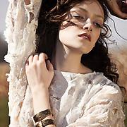 20111009 Farm Fashion Shoot
