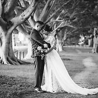 Tracy & Tung ~ Wedding Highlights Gallery