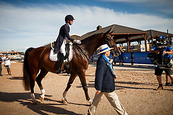 Graves Laura, USA, Verdades<br /> World Equestrian Games - Tryon 2018<br /> © Hippo Foto - Sharon Vandeput<br /> 13/09/2018