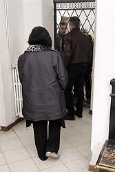 MANUEL SARTORI DIETRO LE SBARRE PARLA COL PADRE RUDI E CON LA MAMMA MONICA<br /> SENTENZA PROCESSO PER L'OMICIDIO DI SALVATORE VINCELLI E NUNZIA DI GIANNI A PONTELANGORINO