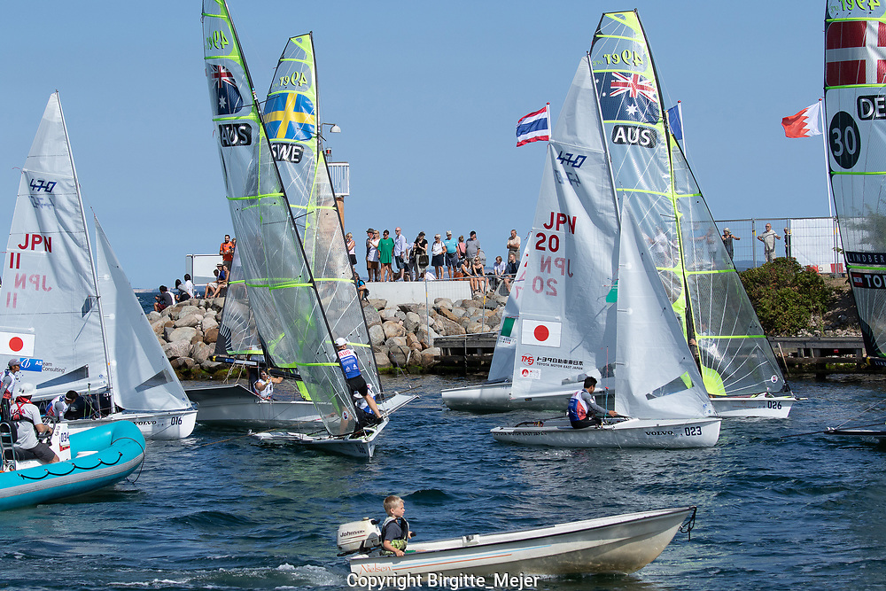 championship; competition; countries; fresh; sailors; sports; teamwork; Denmark; Jutland; Aarhus; Hempel Sailing; World Championships; nations