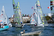 championship; competition; countries; fresh; sailors; sports; teamwork; Denmark; Jutland; Aarhus; Hempel Sailing; World Championships; nations