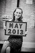 Patricia Bufalini Graduation