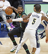 Celtics beat the Nuggets 30 Jan 2018