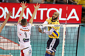 Modena - Trento finale Scudetto