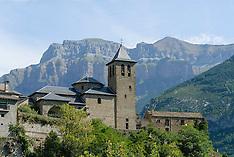 Torla, Aragón, Spain