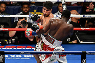 Mikey Garcia vs Adrien Broner - 29 July 2017