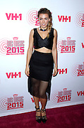 """Rachel Platten attends VH1's """"Big Music in 2015: You Oughta Know"""" concert at The Armory Foundation in New York City, New York on November 12, 2015."""