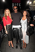 17.SEPTEMBER.2013. LONDON<br /> <br /> LAUREN POPE AND DANNI PARK DEMPSEY ATTEND THE RISE SUPERCLUB IN LEICESTER SQUARE, LONDON<br /> <br /> BYLINE: EDBIMAGEARCHIVE.CO.UK<br /> <br /> *THIS IMAGE IS STRICTLY FOR UK NEWSPAPERS AND MAGAZINES ONLY*<br /> *FOR WORLD WIDE SALES AND WEB USE PLEASE CONTACT EDBIMAGEARCHIVE - 0208 954 5968*