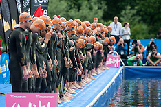 World Triathlon London - Men