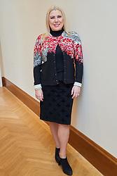 Susan POLGAR bei der Pressekonferenz zu den look! Women of the Year-Awards 2016 im Hotel Park Hyatt Wien / 301116<br /> <br /> ***Press conference of look! Women of the Year-Awards 2016 at Hotel Park Hyatt in Vienna, November 30th, 2016***