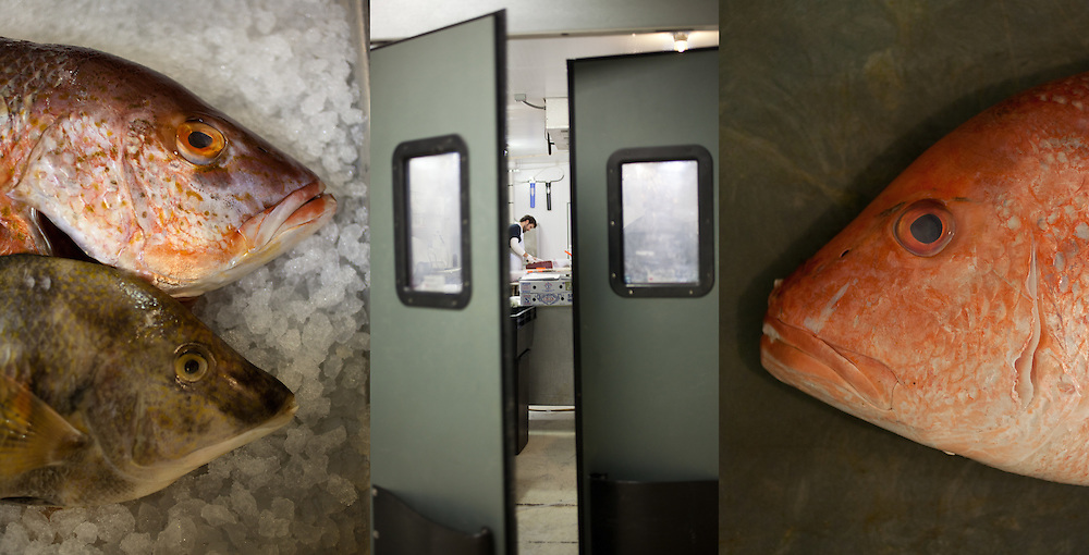 client: Feast Magazine, Bob's Seafood