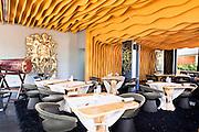 Iniala Luxury Residence, Aziamendi restaurant by A-cero, Spain