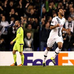 Tottenham Hotspur v R.S.C Anderlecht