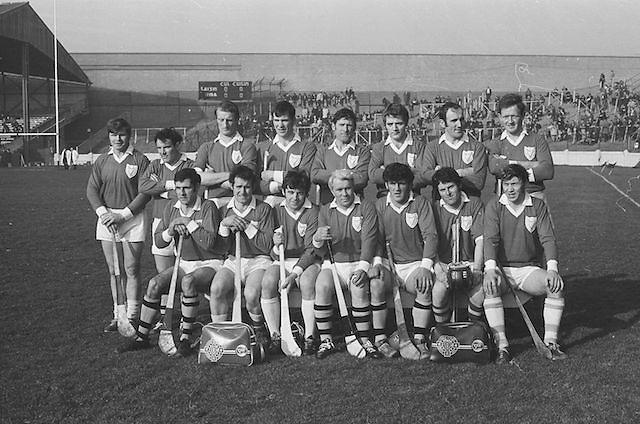 Interprovincial Railway Cup Hurling Cup Final,  17.03.1972, 03.17.1972, 17th March 1972, referee N Daltun , Leinster 3-12, Munster 1-10,.Leinster Team