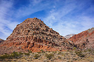 Red Rock Canyon Hike, November 22, 2014