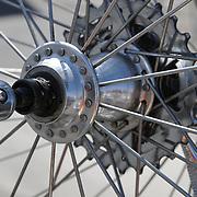 Used Wheels - Spring 2012 Bicycle Swap Meet - Tucson, Arizona. Bike-tography by Martha Retallick.